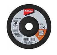 Гибкий шлифовальный круг по металлу 115 мм Makita B-18297, КОД: 2403633