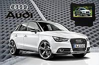 Автомобильные коврики для Audi Q5 (8R) 2008-2014 - EVA, фото 1