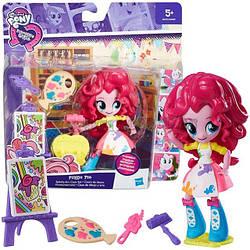 My Little Pony Equestria Girls Minis Pinkie Pie (Пинки Пай Художница (B4909/B9472)