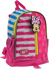Рюкзак детский  YES  K-30 Minnie Разноцветный 556831, КОД: 1259275