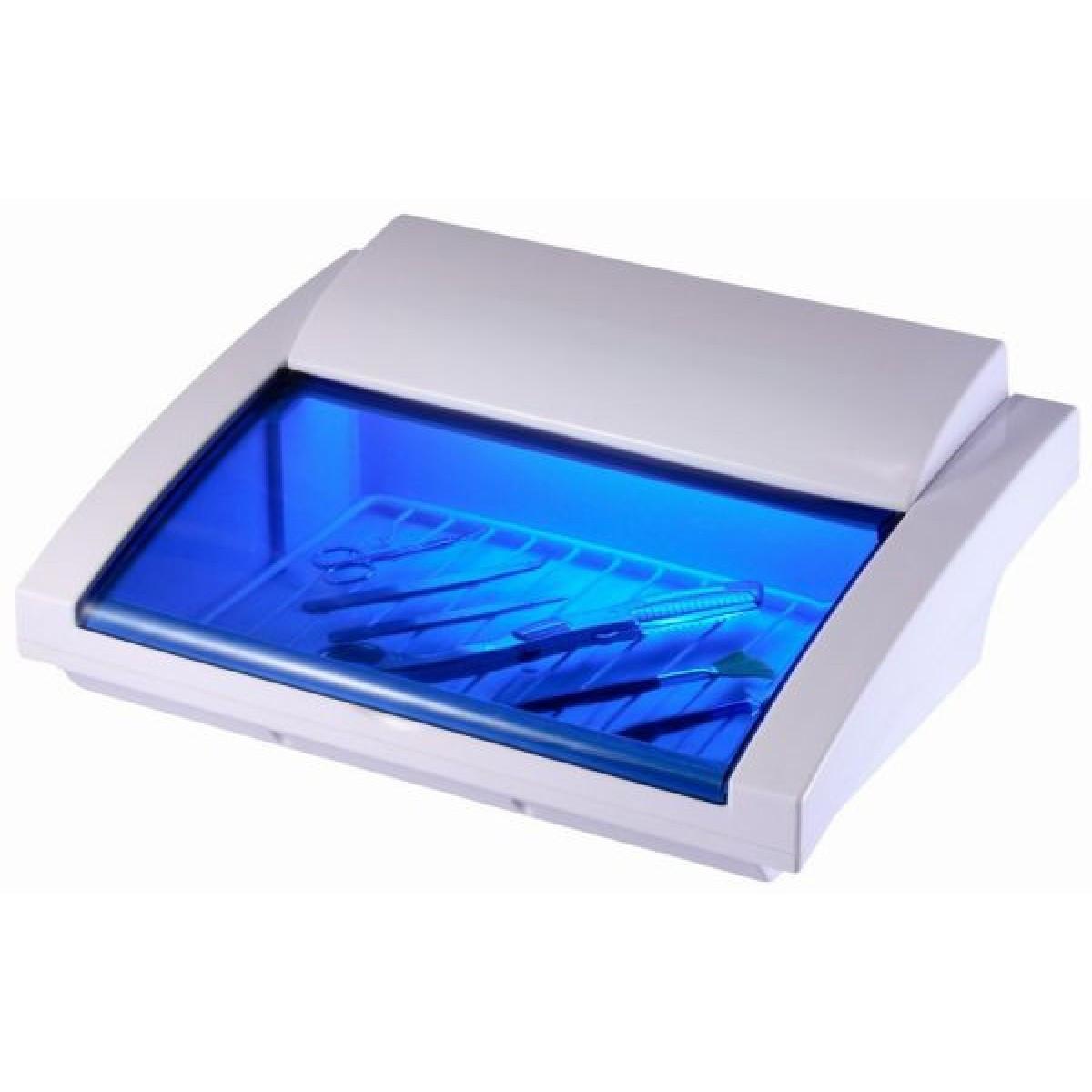 Ультрафіолетовий стерилізатор, камера для зберігання інструментів