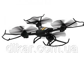 Квадрокоптер Syzygy S2 C с FPV-камерой (Черный)