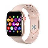 Смарт часы T500 в стиле Apple Watch (Smart Watch) Умные часы Фитнес браслет Фитнес трекер, фото 5