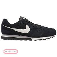 Кросівки NIKE Md Runner 2 Suede AQ9211-004