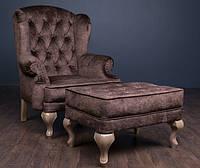 Суперкомфортное кресло Терри, фото 1