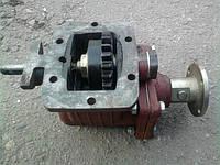Коробка відбору потужності КОМ ГАЗ-3309, ГАЗ-4301 під кардан