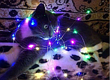 LED-гирлянда (освещение) для кукольного домика NestWood, 3м, на батарейках, фото 3