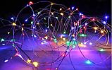 LED-гирлянда (освещение) для кукольного домика NestWood, 3м, на батарейках, фото 2