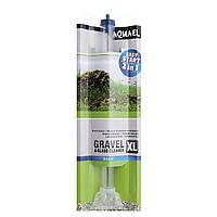 Очиститель для грунта Aquael 66 см