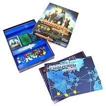 Настольная игра Пандемія (Pandemic) укр., фото 3