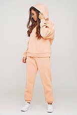 Женский  теплый  костюм кофта и штаны, фото 2