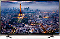Телевизор LG 49UF8517 (1500Гц, Ultra HD 4K, Smart, 3D, Wi-Fi, пульт ДУ Magic Remote)