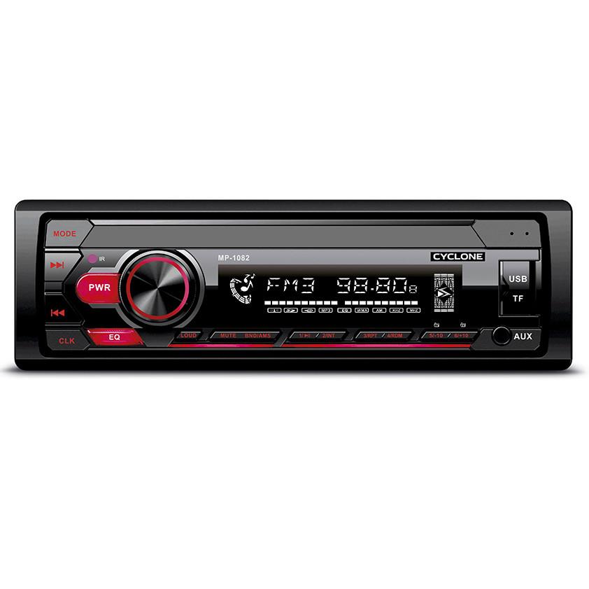 Автомагнитола MP3 проигрыватель CYCLONE MP-1082R