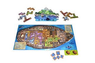 Настільна гра Острів котів (Острів котів), фото 2