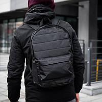 Рюкзак мужской TIR NOLOGO черный, фото 1