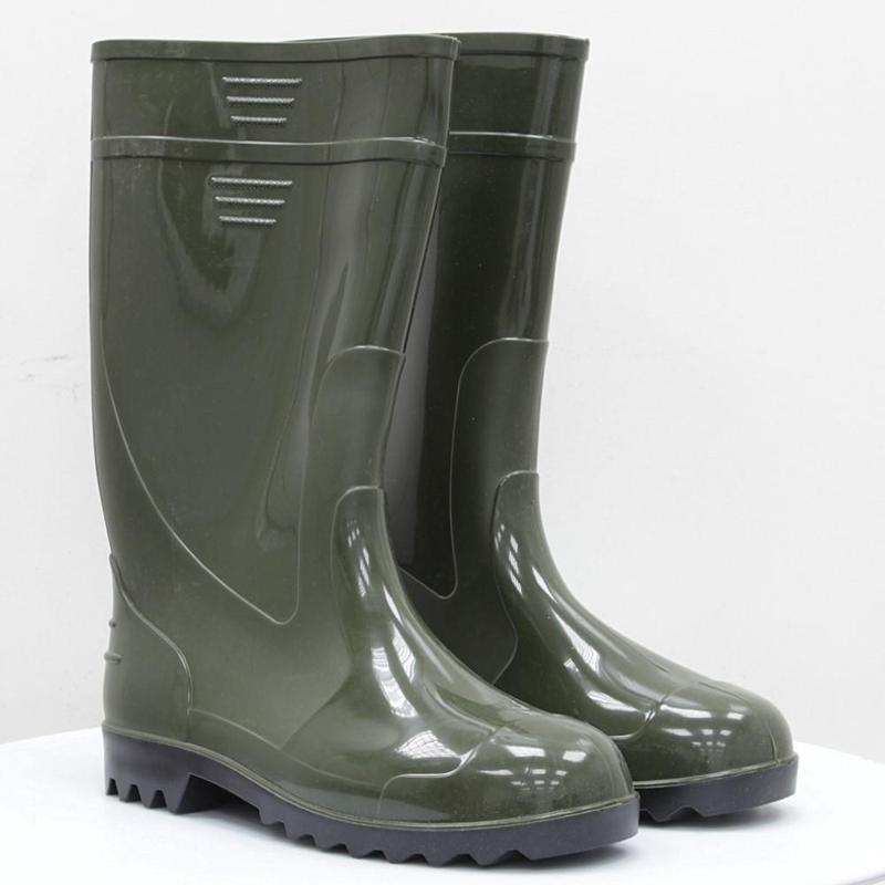 Резиновая обувь, размер 41 - 45