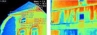 Контроль качества строительных работ с помощью тепловизора Flir Е8х