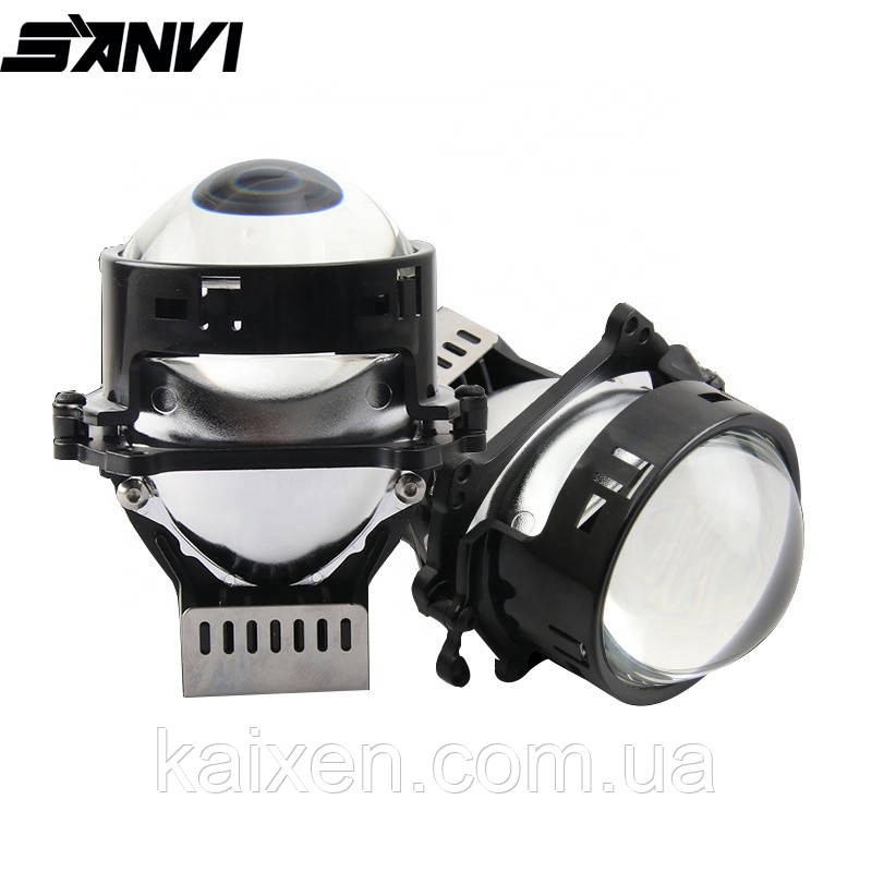 ЛИНЗЫ BI-LED SANVI Hella 3 (new model 2020)