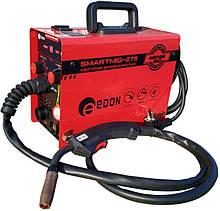 Сварочный полуавтомат Edon SmartMig-275