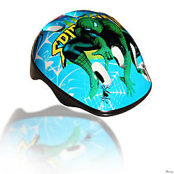 Шлем Eco-Line ROYAL голубой