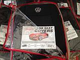 Авточехлы Favorite на Volkswagen Touran highline 2006-2010 minivan,Фольксваген Туран highline, фото 2