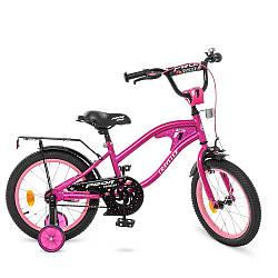 Велосипед PROF1 Y16183 Traveler (16 дюймів)
