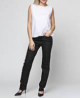 Женские джинсы Tony 38 Черный 2900054141019, КОД: 1001084