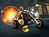 Lego Overwatch Крысавчик і Турбосвин, фото 6