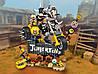 Lego Overwatch Крысавчик і Турбосвин, фото 7