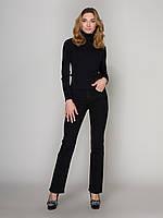 Джинсы женские Classico Jeans 40 Черные 100314, КОД: 1856199