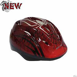 Шлем Explore GALAXY M красный