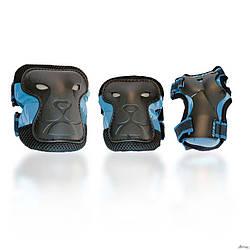 Защита Explore DEFENCE L голубая
