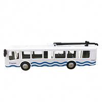 Модель Технопарк Троллейбус Днепр SB-16-65WB, КОД: 2431063