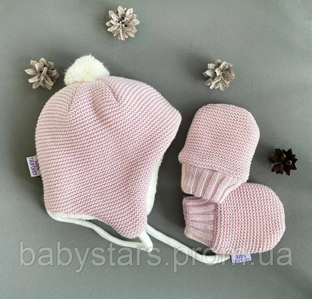 Дитяча шапочка для дитини