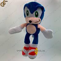 """Игрушка-брелок Соник - """"Sonic Key"""" - 21 см, фото 1"""