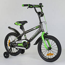 Велосипед CORSO ST-5095 (16 дюймів)