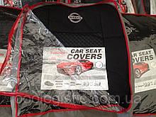Авточохли на Nissan Almera classic 2006-2013 sedan,Ніссан Альмера класік