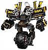 Lego Ninjago Movie Робот Землетрясений Коула, фото 3