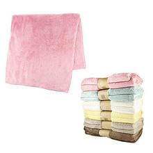 Банное махровое полотенце 70х140 см Bathlux SKL11-132174