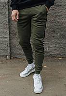 Мужские спортивные штаны Staff line khaki, фото 1