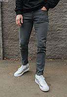 Мужские джинсы Staff z gray slim, фото 1