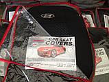Авточехлы Favorite на Hyundai i-30от  2011 года хэтчбек,Хюндай і30, фото 2