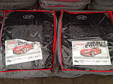 Авточехлы Favorite на Hyundai i-30от  2011 года хэтчбек,Хюндай і30, фото 5