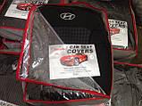 Авточехлы Favorite на Hyundai i-30от  2011 года хэтчбек,Хюндай і30, фото 6