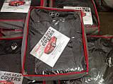 Авточехлы Favorite на Hyundai i-30от  2011 года хэтчбек,Хюндай і30, фото 7