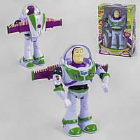 Базз Лайтер игрушка Toy Story космический рейнджер, фото 1