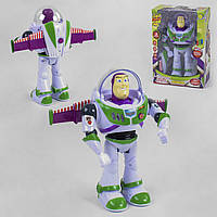 Базз Лайтер игрушка Toy Story космический рейнджер