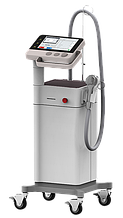 Фракційний ербієвий лазер BeautyScan