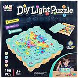 Мозаїка TU LE HUI TLH-09 Різнобарвний, фото 5