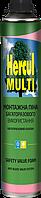 """Монтажна піна багаторазового використання """"HERCUL MULTI 50"""" 750мл"""